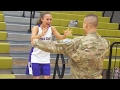 Welcome Home Soldier Surprise Homecoming Compilation 21 mp3 indir