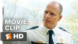 Three Billboards Outside Ebbing, Missouri Movie Clip - Civil Rights Laws (2017) | Movieclips
