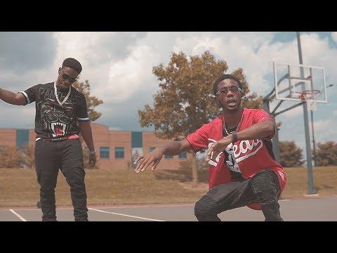 Benjii Baby x Rasta Baby - Cool Kidz (Music Video)  KB Films