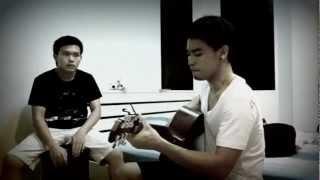 เจ็บไป รักไป - Yes'sir Days(Cover) by Overblood Acoustic
