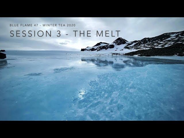 Antarctica - The Melt (2020)
