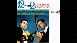 Paco de Lucía and Ricardo Modrego - Malagueña