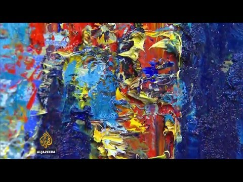 Interest in Iranian art on rise after lifting of sanctions
