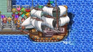 Bomberman Land 2 Gameplay {PS2} {HD 1080p}