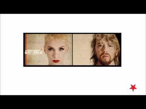 Eurythmics - I've tried everything [alternative version] mp3