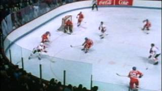 Canada Cup 1976, highlights (2)