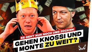 Verzockt: Verharmlosen Monte & Knossi Online-Casinos? • Cool, cooler, CSYOU! | #WWW
