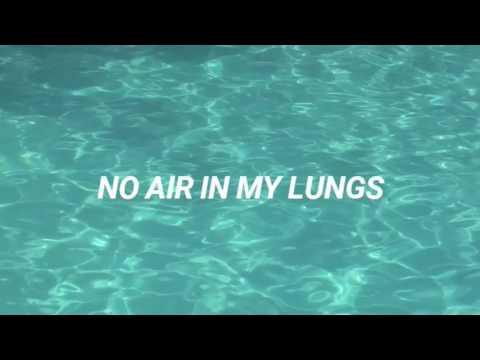 Paramore - Pool (Lyrics)