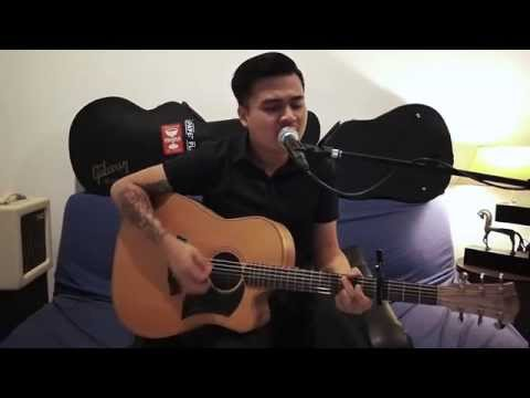 Oasis - Don't Go Away (cover)