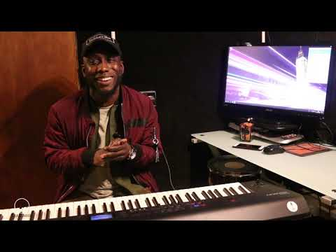 FROM THE CLUB TO JESUS | U.K SINGER | R.IKE INTERVIEW  #TEAMAMIE