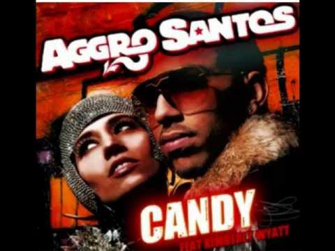 Aggro Santos Ft Kimberly Wyatt - Candy (Official Teddy Remix)
