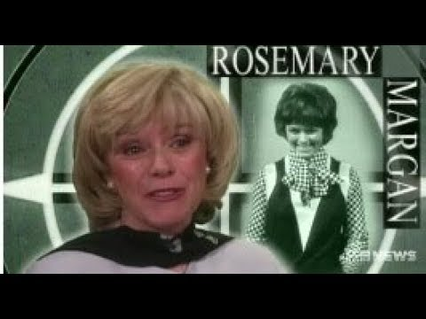 Rosemary Margan Tribute 6 Dec 2017 Ch 9 and 7 News