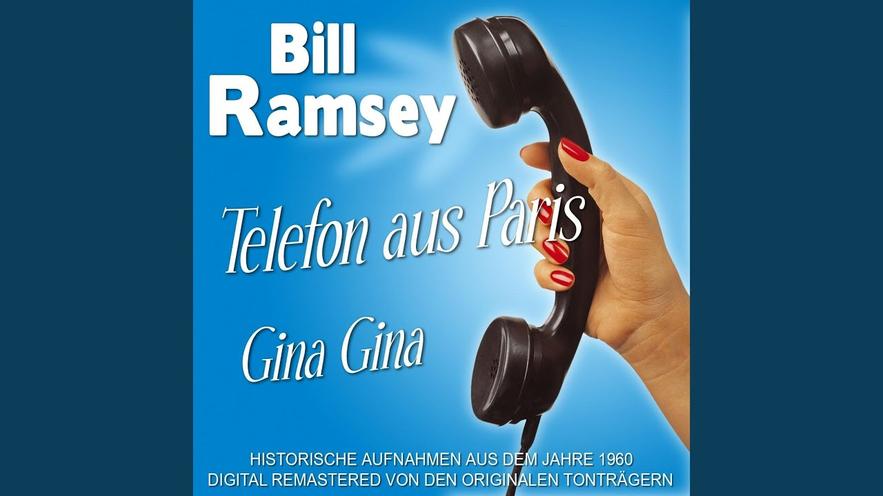 Telefon aus Paris YouTube