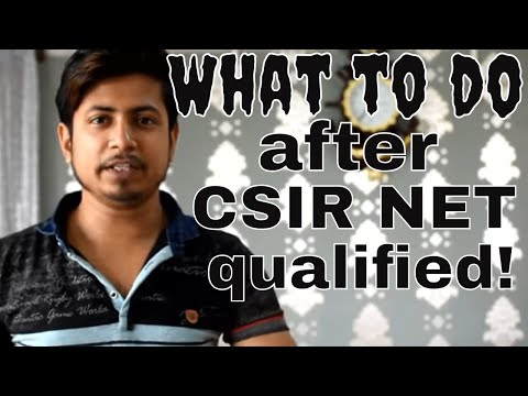 what-to-do-after-qualifying-csir-net-exam?