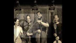 Acqua passata - 18 concerts au fil du Rhône