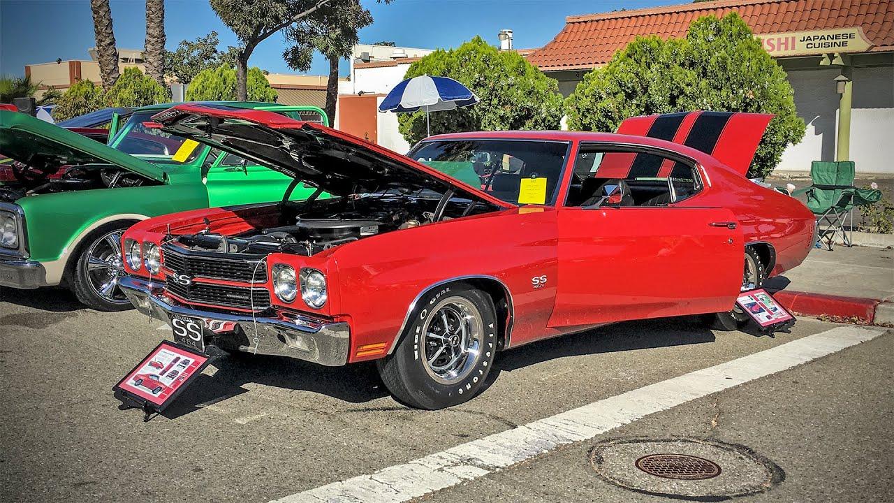 Altamont Car Show