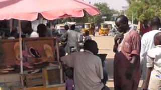 Normalcy Return to Damaturu Yobe State
