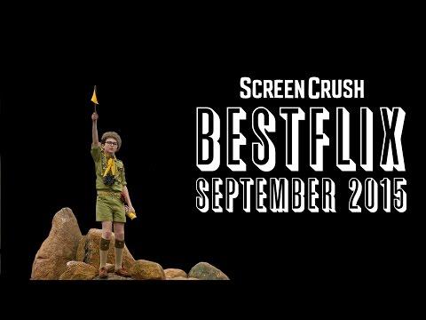 Best of Netflix Instant for September 2015  Bestflix