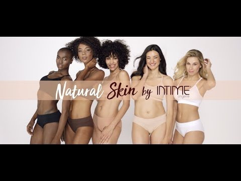 Natural Skin By Intime