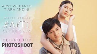 Series Arti Untuk Cinta Behind The Photoshoot MP3