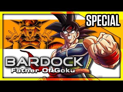 DragonBall Z Abridged SPECIAL: Bardock: Father of Goku  TeamFourStar TFS