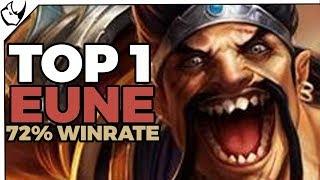 Top 1 Draven EUNE - Jak gra? [League of Legends]