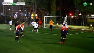 39 Batuhan Kıraç Bornova Juniors  / iddaa Rakipbul Ligi 2018