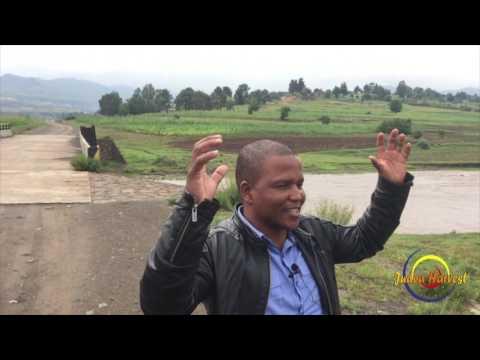 Journey to Lesotho - Judea Harvest