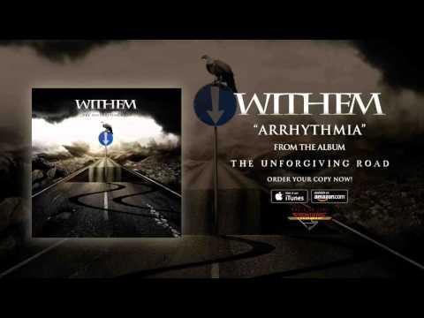 Withem - Arrhythmia (Official Audio)