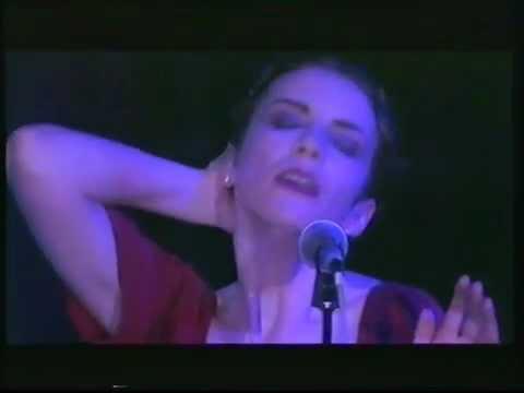 Annie Lennox -  Unplugged