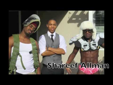 College College - (The Party Anthem) ft.Shareef Allman, Marky-Bo