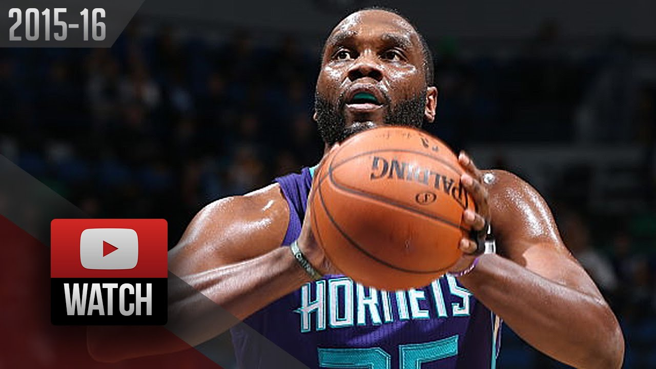 Al Jefferson Full Highlights vs 76ers 2015 11 20 26 Pts 10