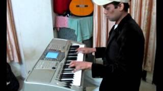 ZINDAGI HAR KADAM (MERI JUNG) PIANO COVER