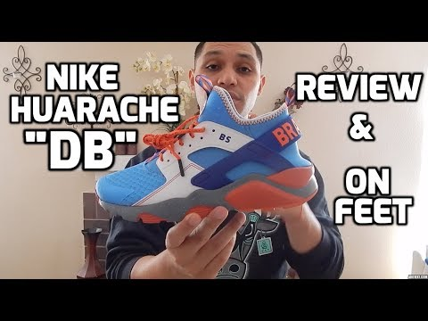 df23cafa5ca5 Nike Air Huarache Ultra