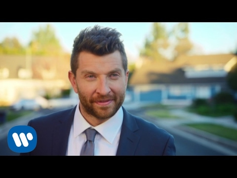 Brett Eldredge - Somethin' I'm Good At (Official Music Video)