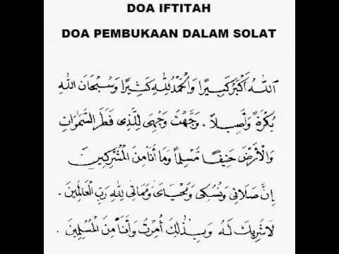 doa iftitah.avi