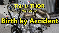 Birth by Accident: Thor - the story ep1