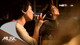 Video KoesPlus - Andai kau datang Imelda Kei - Music Everywhere Netmediatama download MP3, 3GP, MP4, WEBM, AVI, FLV Juli 2018