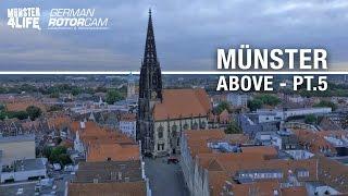 Münster Above PT.5 - das große Finale!