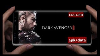 DARK AVENGERS 3 | DARKNESS RISES | DOWNLOAD ON ANDROID | apk+data | ENGLISH VERSION