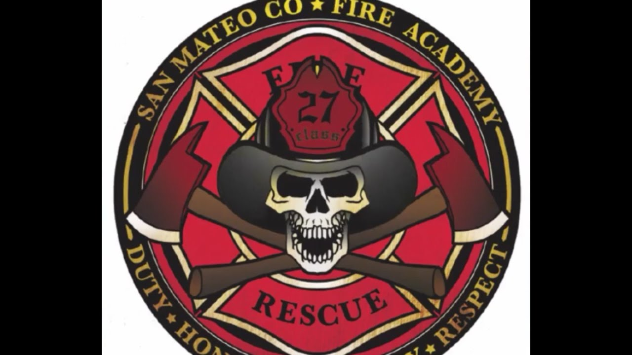 san mateo county fire academy  san mateo county fire academy 27