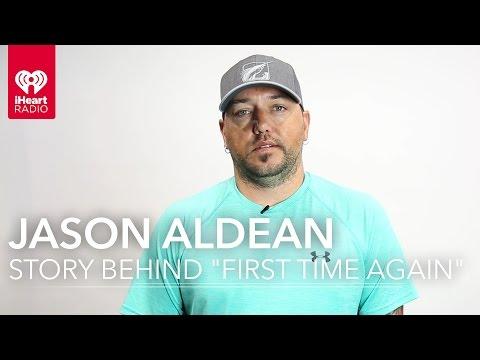 "Jason Aldean - ""First Time Again"" ft Kelsea Ballerini (Song Breakdown Interview)"