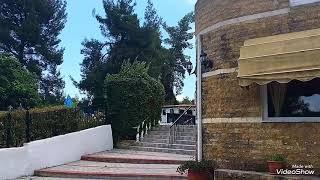 Июнь 2019. Kassandra Bay Hotel 2*, Кассандра, Греция - Халкидики - ч. 1