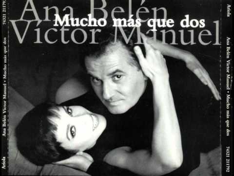 Ana Belén & Víctor Manuel - Contamíname descarga de tonos de llamada