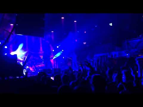 Holding Someone's Hair Back by Circa Survive live at the Electric Factory 11/27/15