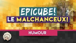 Epicube | Humour