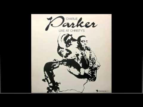 Charlie Parker. Live At Christy's.