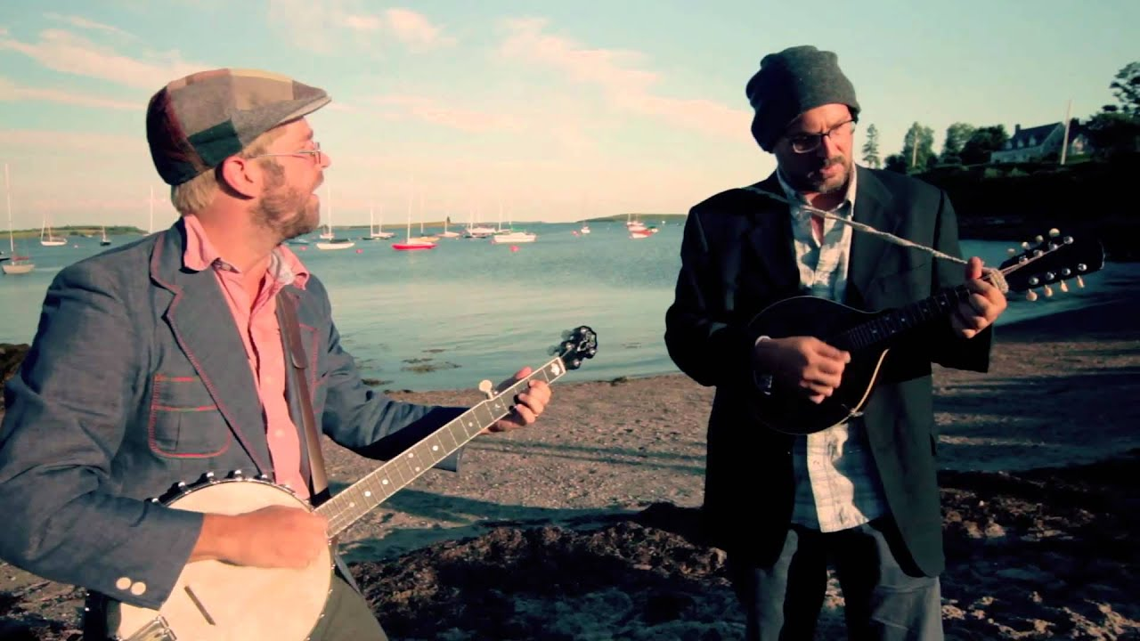 video: Old Man Luedecke - I'm Fine (I Am, I Am)