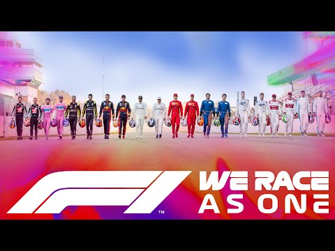 The Countdown Begins! | We Race As One