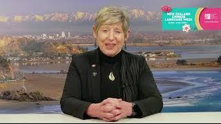 Mayor Lianne Dalziel Christchurch | NZCLW 2021 Videos of Support